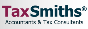 Taxsmiths Accountants Logo